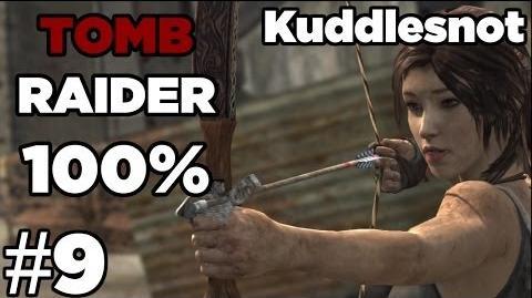9 - Tomb Raider 100% Movin' on Up