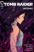 Dark Horse Cover 37