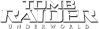 Tomb Raider Underworld Logo
