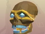 The Gilded Skull
