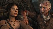 Lara And Roth
