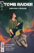 Dark Horse Cover 33