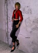 Janice Render
