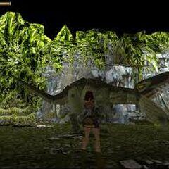 T-Rex (TR1)