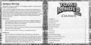 Tomb Raider Gold PC Manual-01