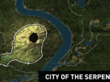 City of the Serpent