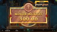 LCTT - Minor Jackpot
