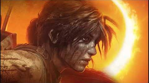 Shadow of the Tomb Raider - Track Maya Ruins Escape