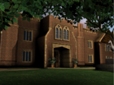Croft Manor (Original Timeline)