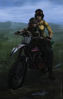 Izumi And Lara