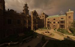 Croft Manor SOTTR