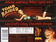 Lara's Crispy Chocolate Escape