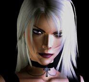 Amanda evert gothic
