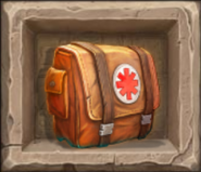 LCTT Icon - Healthpack