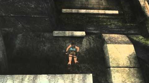 Tomb Raider Anniversary - 1