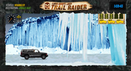 Trail Raider Ice Caves