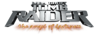 Tomb Raider The Angel of Darkness Logo