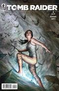 Dark Horse Cover 22