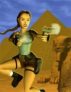 Lara Egypt
