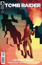 Dark Horse Cover 31