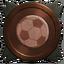 Goal trophy