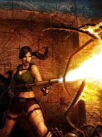 Tomb Raider 9 - 11