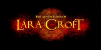 Adventures of Lara Croft Logo
