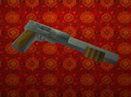 TR II - Shotgun