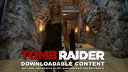 Final Fantasy Tomb Raider DLC