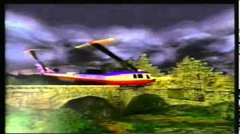 Tomb Raider III The Lost Artefact - Gameplay Trailer