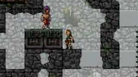 Tomb Raider Anniversary Mobile Trailers