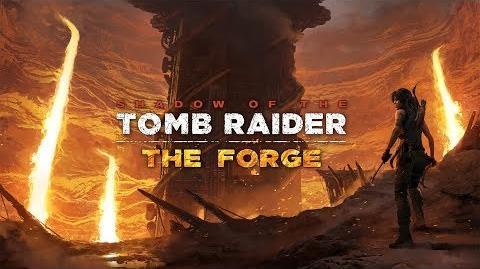 Shadow of the Tomb Raider - New Adventures Trailer -ESRB-