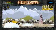 Trail Raider Yeti Temple 02