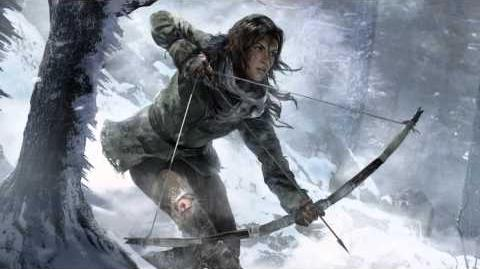 """""""The Car Chase"""" ('Rise of the Tomb Raider' trailer score) by James Horner 2015 Excerpt"""