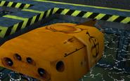 Minisub Diving