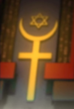 ReVisioned Cabal Symbol