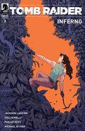 Dark Horse Cover 36