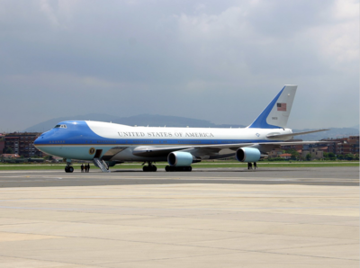 Air force one 99