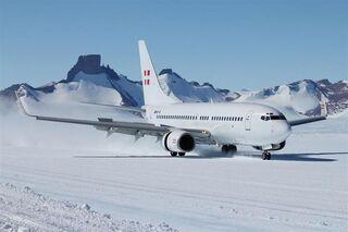 737 arctic