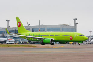 Boeing S7