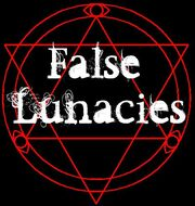 False Lunacies logo 2