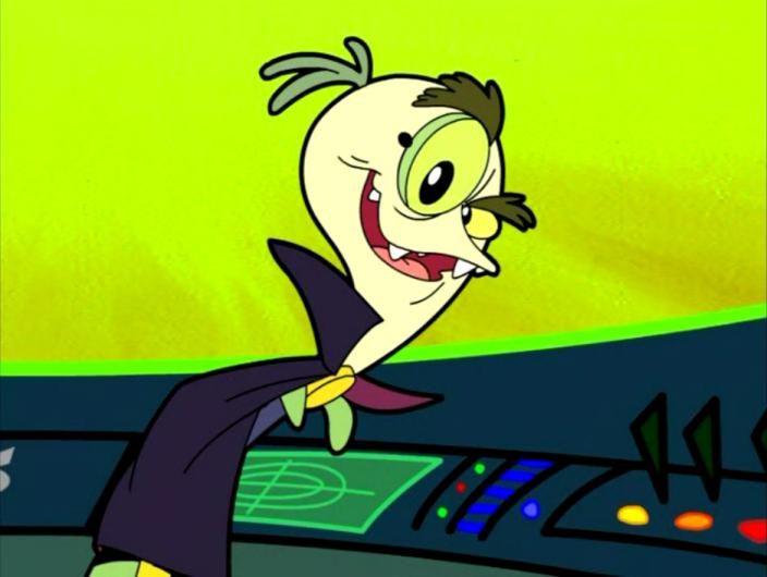 Awful Alvin Larryboy The Cartoon Adventures Wikia