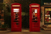 Lightmatter phonebooths