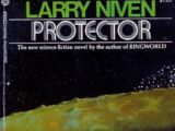 Protector (novel)