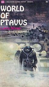 World of Ptavvs (novel)