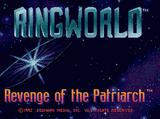 Ringworld: Revenge of the Patriarch