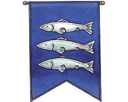 Bandera Saldaea
