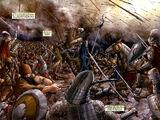 Batalla de las Murallas Resplandecientes