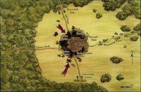 Batalla Campo de Emond