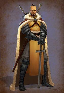 Soldado Shienariano